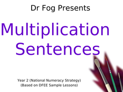 Y2-9-Spring-Multiplication.ppt