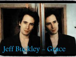 AOS 3 Jeff Buckley - Grace