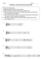 Dictation practising.pdf