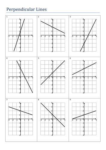 Parallel Version Of Line Drawing Algorithm : Number names worksheets drawing straight line graphs
