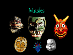 Masks Presentation