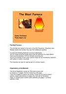 blast furnace.doc