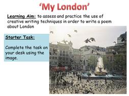 London Essays | About London Essays