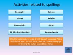 powepoint for spelling activities tester 4 feb older windows.ppt