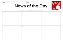 Activity - News of the Day.doc
