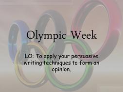Olympic Week 3.pptx
