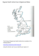 Regional Health Authorities in England and Wales.docx