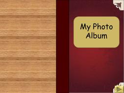 Photo Album Template.ppt