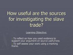 Slavery Assessment Evaluation.ppt