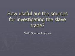 Slavery Assessment.ppt