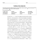 MISTS WORDSEARCH.doc