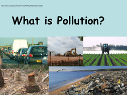pollution types activity for all abilities and eal by vbrant