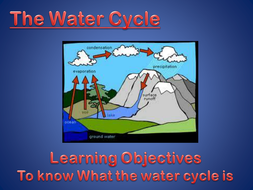 The water cycle by jackbroome98 teaching resources tes the water cycle ibookread ePUb