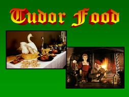 Tudor food by mike ennington teaching resources tes tudor food forumfinder Gallery