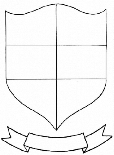 Worksheets Coat Of Arms Worksheet tudor knights and coats of arms by mike ennington teaching resources tes