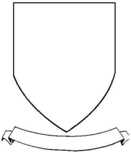 Dynamic image intended for coat of arms template printable free