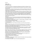 creative writing for year 7-lesson 3