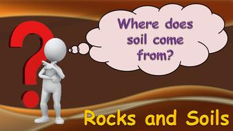 7 - Rocks become soil.pptx