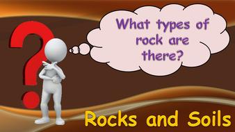 2 - Types of Rocks.pptx