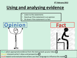 Using and analysing evidence.pptx