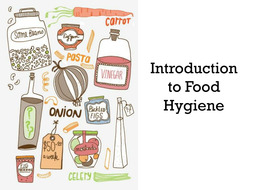 Introduction to Food Hygiene