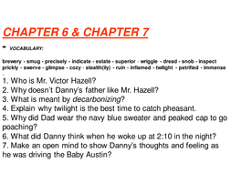 CHAPTER 6 & CHAPTER 7 questions.ppt
