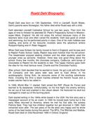 Roald Dahl Biography.doc