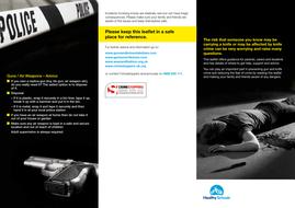 Guns and Knives Takes Lives - DL Leaflet - Unbranded - final.pdf
