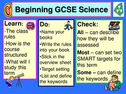 Edexcel 2011 B1 first lesson by mehmi - Teaching Resources - Tes