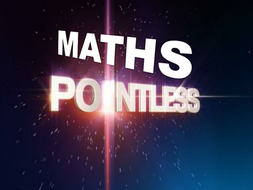 Maths Pointless - V4.1