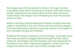 Dragon description SEN.doc