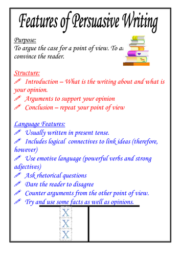 Definition and features of book report