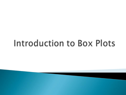 Introduction to Box Plots