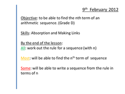 3) finding the nth term.pptx