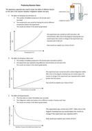 PredictingReaction Rates.docx