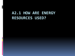 how are energy resources used.pptx