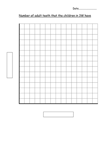 Blank bar graph template adult teeth by hannahw2 teaching blank bar graph template adult teeth by hannahw2 teaching resources tes pronofoot35fo Image collections