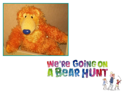 Going on a bear hunt.ppt