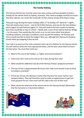 A maths homework help guide for KS1 and KS2, TheSchoolRun