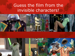 The Invisibles.ppt