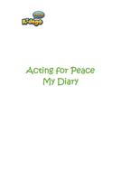 PeaceDiaryTemplate.doc