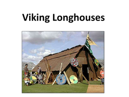 Viking Longhouses.ppt