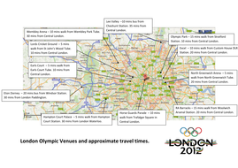 Day 22 London Olympic Venues.docx