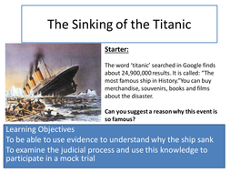 Titanic lesson.pptx
