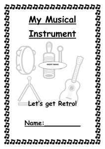 My Musical Instrument.docx