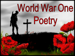 Imagery 'Flanders Field'.ppt