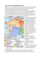 Occupation de la France - L'Armistice