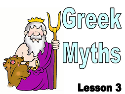 Lesson 3 - Odysseus and the Cyclops.ppt