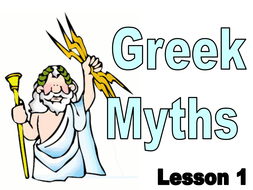 Lesson 1 - Orpheus and Eurydice (lower ability).ppt