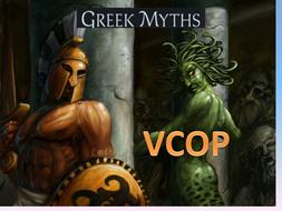 Greek Myths VCOP